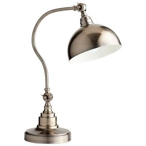 Chemile - One Light Desk Lamp