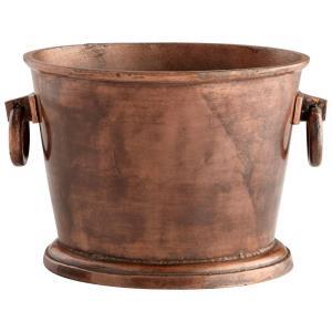 """14.5"""" Cauldron Container"""