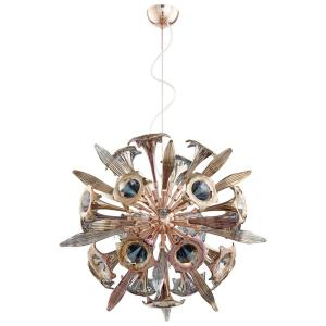 Remy - Twelve Light Small Pendant