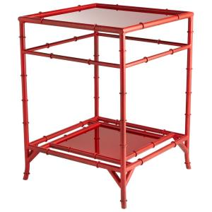 24.75 Inch Akira Side Table