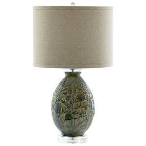 Piscine - One Light Table Lamp