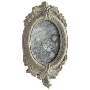 14 Inch Addie Mirror