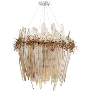Thetis - Twelve Light Large Chandelier