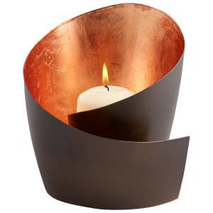 "Mars - 6.25"" Candleholder"