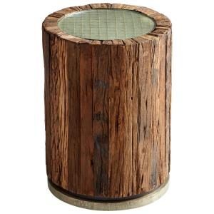 """Up A Tree - 22.5"""" Side Table"""