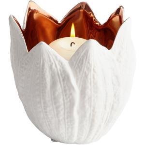 Enamored Evolution - 6.25 Inch Medium Candleholder
