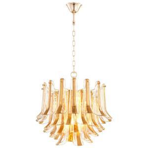 Camilla - Four Light Pendant