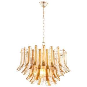 Camilla - Eight Light Pendant