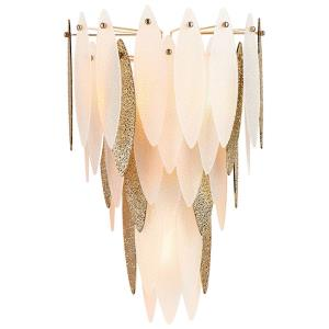 Vega - Three Light Wall Sconce