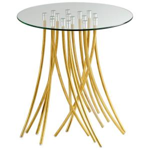 Tuffoli - 25.5 Inch Table