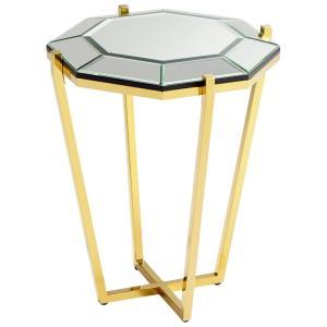 Elara - 24 Inch Side Table