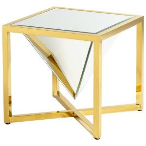 Titan - 21 Inch Side Table