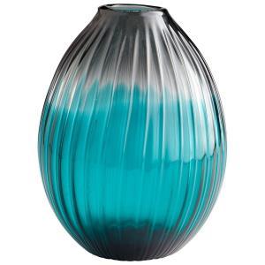 Serenity - 12.25 Inch Teardrop Vase