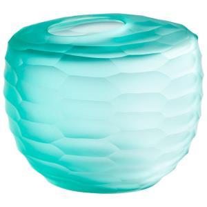 4.5 Inch Small Seafoam Dreams Vase