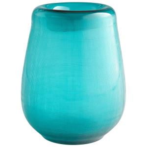 Medium On The Water Vase - 7.25 Inches Wide by 9 Inches High