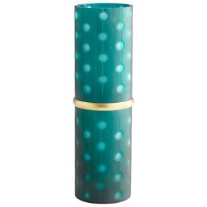 17.5 Inch Medium Cascade Parade Vase