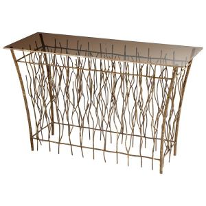"Brittany Branch - 49"" Console Table"