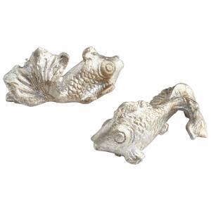 Pisces - 3 Inch Sculpture