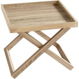 Savannah - 20.75 Inch Tray Table