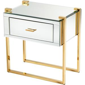 St. Clair - 22.25 Inch Side Table