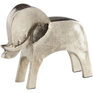 Tusk Tusk - 8.5 Inch Large Sculpture