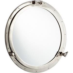 "Seeworthy - 28"" Mirror"