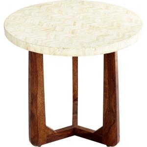 """Archie - 23.24"""" Side Table"""