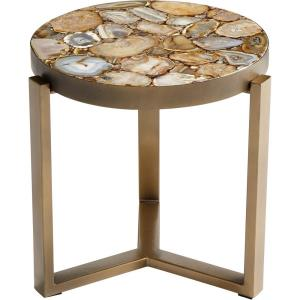 Sundance - Side Table - 16.75 Inches Wide by 17.25 Inches High