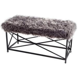 Ushanka - 21.5 Inch Bench