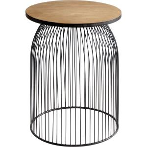 Bird Cage - 23.5 Inch Table