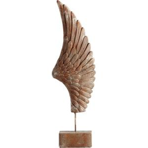 "Feathers Of Flight - 36"" Sculpture"