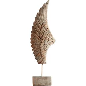 Feathers Of Flight - 35.75 Inch Sculpture