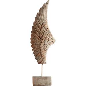 "Feathers Of Flight - 35.75"" Sculpture"
