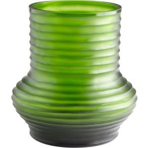 """Leo - 9"""" Large Vase"""