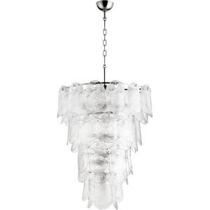 Cascata - Fifteen Light Pendant