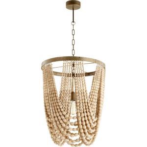 Hammock - One Light Small Pendant