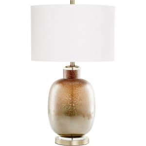 August Night - One Light Table Lamp