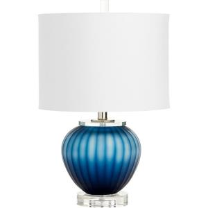Halden - One Light Cfl Table Lamp - 14 Inches Wide by 21.75 Inches High