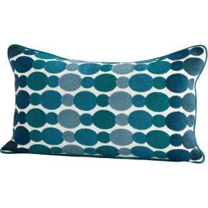 Abole Water - 14 Inch X 24 Inch Pillow