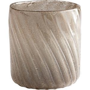 Alexis - Small Vase - 7 Inches Wide by 6.75 Inches High