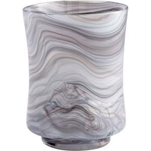 """Cascade - 8"""" Small Vase"""