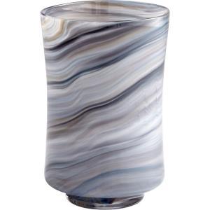 Secret Violet - 10.25 Inch Large Vase