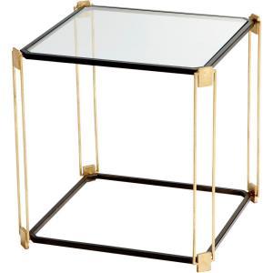 Velasco - 22 Inch Side Table