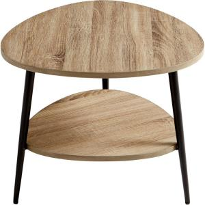 Moon Shot - 23.75 Inch Side Table