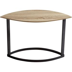 "Lunare - 14.25"" Coffee Table"