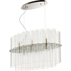Beaker - 11.5 Inch Twelve Light Pendant