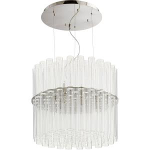 Beaker - 20.5 Inch Twelve Light Pendant