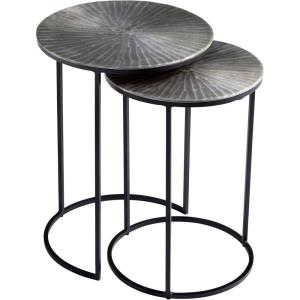 "Anais - 22"" Nesting Table (Set Of 2)"