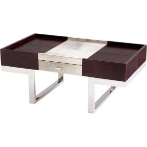 Curtis - 42.75 Inch Coffee Table
