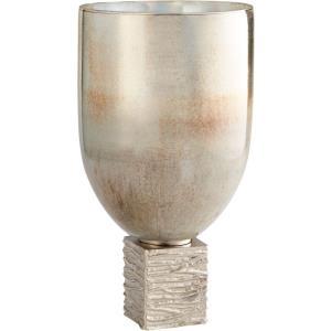 """Tassilo - 19.25"""" Large Vase"""